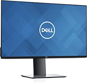 Dell Ultrasharp U2419HC Panel  24 Inch Ultrathin  1920 X 1080 @ 60Hz  FHD  IPS Technology  Vesa Mount Compatible, Black (Renewed)