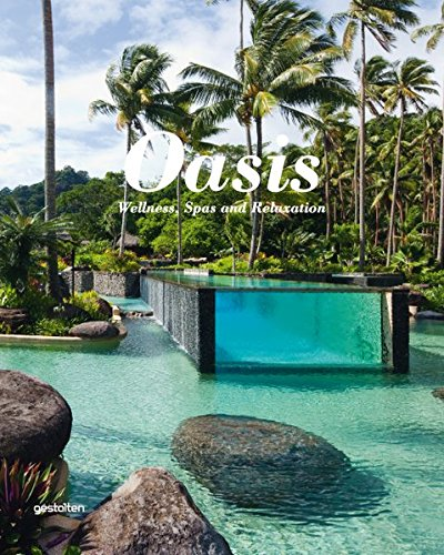 Oasis: Wellness, Spas and (Spas By Oasis)