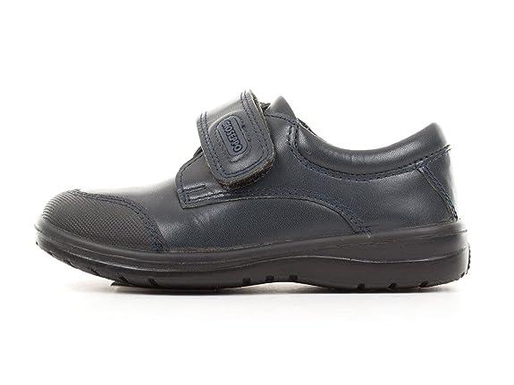 Tiziano Niños Color Amazon 25 Zapatos Gioseppo Talla Para Azul q1ax1twC