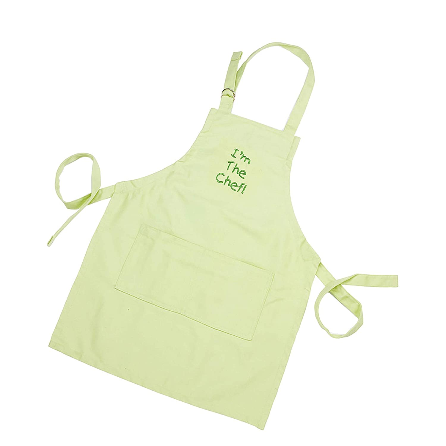 Cooking up Fun! Green Apron Supreme Housewares D70487