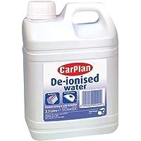CarPlan Diw250 - Garrafa de Agua desionizada