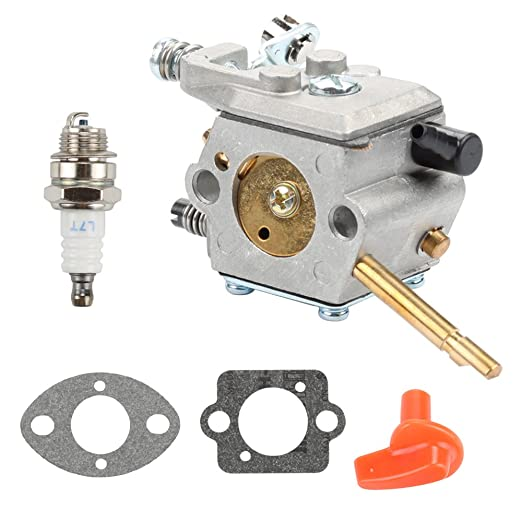 hilom carburador para STIHL FS48 FS52 FS56 FS62 FS66 fs81 ...