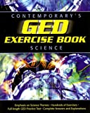 Contemporary's GED Science Exercise Book, Robert Mitchell, 0809222353