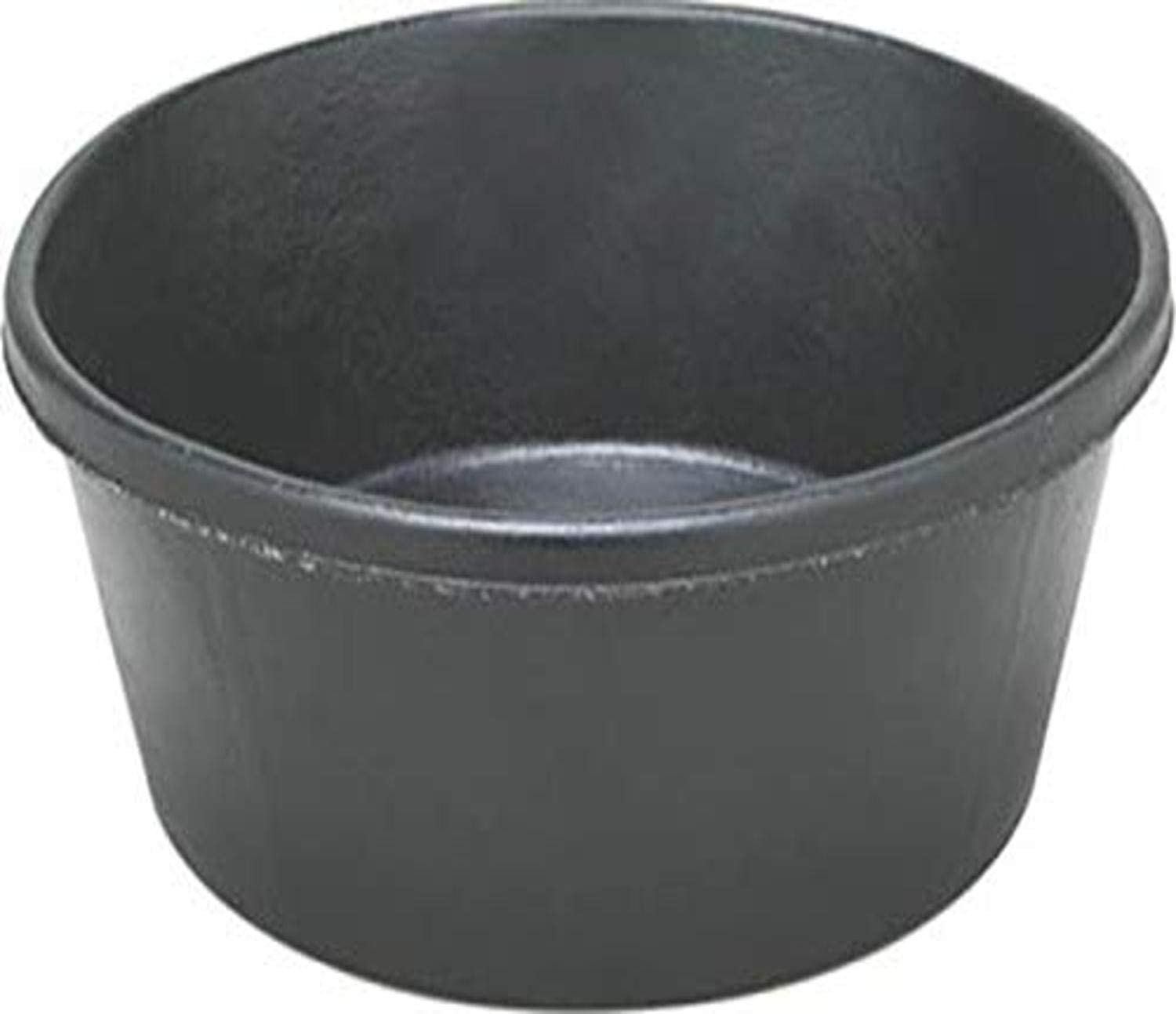 Fortex Feeder Pan for Dogs/Cats and Small Animals, 2-Quart