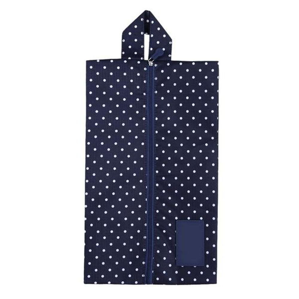 Womens Portable Shoe Bag