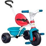 SOLINI Dreirad Modell 2017 in rot, blau, weiß