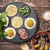 Pancakes Griddle - Pancake Pan Induction Pancake