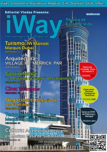 Descargar Libro Iway Magazine Mayo: Iway Magazine The Intelligent Way Magazine Virginia Viadas
