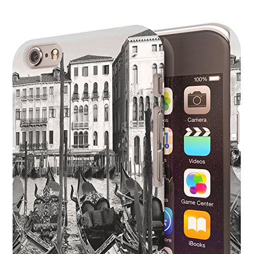 Koveru Back Cover Case for Apple iPhone 6 - The World Trade Centre