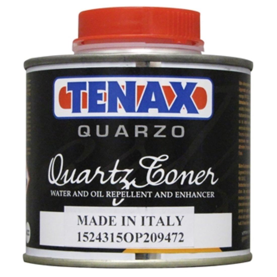 Tenax Quartz Toner - 250 mL by Tenax