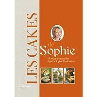 Les Cakes de Sophie. 86 recettes inratables