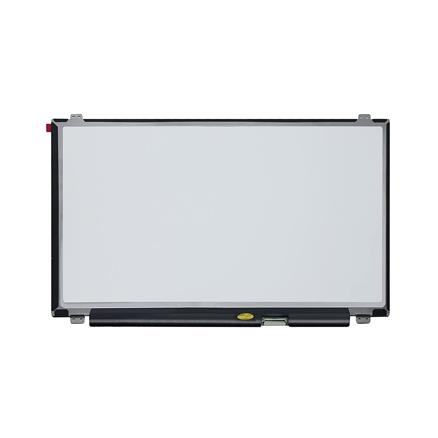LCDOLED Compatible 15.6 inch FullHD 1080P LED LCD Display Touch Screen Digitizer Assembly Replacement for Dell Inspiron 15 5567 i5567 P66F P66F001