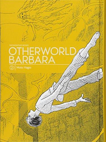 Otherworld Barbara Vol. 2 - Moto Price E