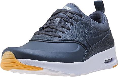 Nike Air Max Thea Premium – Zapatillas para mujer
