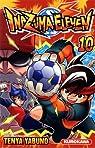Inazuma Eleven, tome 10 par Yabuno