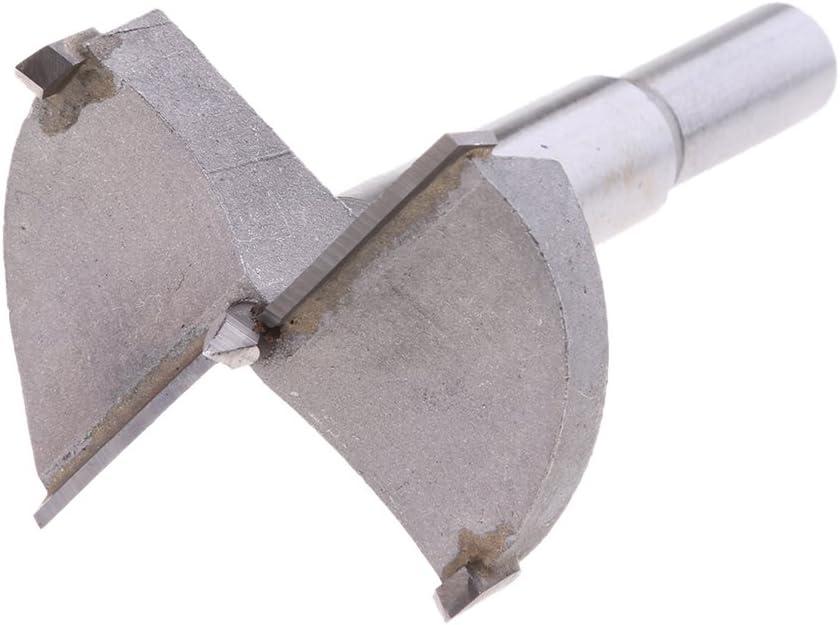 Perforaci/ón Madera Agujero Sierra Cortador Taladro Conjunto Carburo 16mm