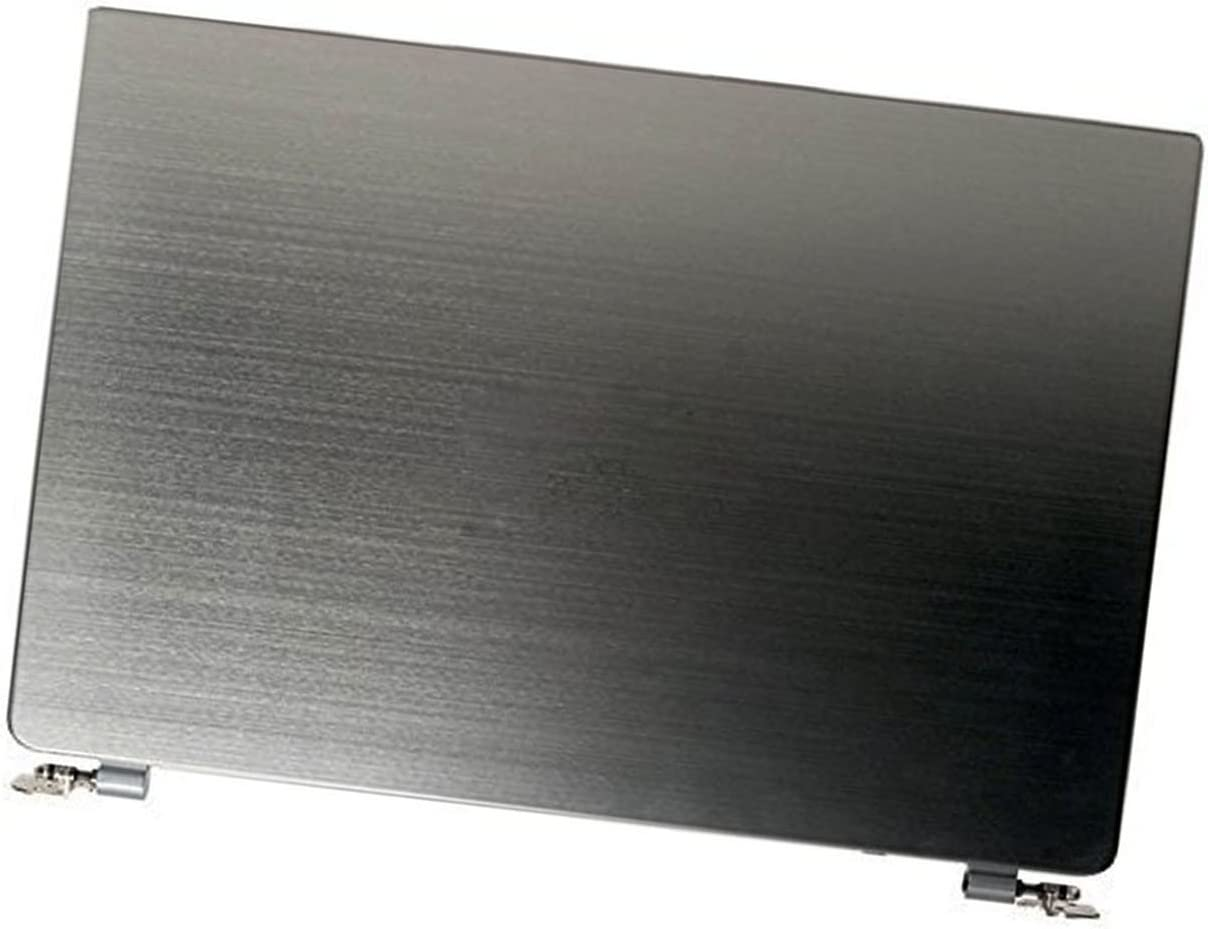 """XJS 15.6"""" 1366 768 HD LED LCD Display & Back Cover and Hinges Whole Full Screen for Acer Aspire M5-581 M5-581T"""