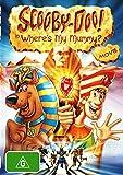 Scooby-Doo!: In Where's My Mummy? [NON-USA Format, Region 4 Import - Australia]