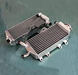 yz 125 radiator - GOWE radiator for L&R Aluminum radiator Motocross For YAMAHA YZ125 YZ 125 R/P 2-stroke 2002-2004 cooling parts accessories engine cooling parts