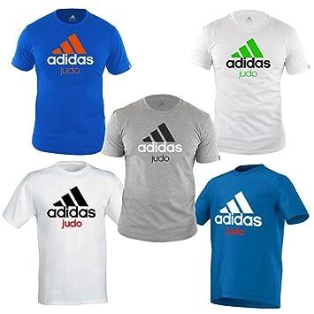 t shirt adidas fluo
