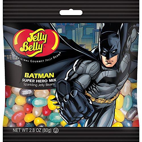 Jelly Belly Batman Jelly Beans 2.8 oz Bag
