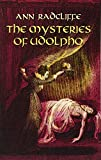 The Mysteries of Udolpho (Dover Giant Thrift Editions)