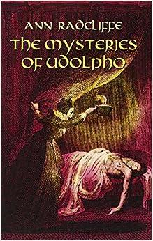 Resultado de imagen de the mysteries of udolpho