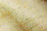 "AAYU 36"" X 8-Yards Burlap Fabric, Disposable Jute"