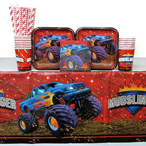 Competition Monster Truck - 7