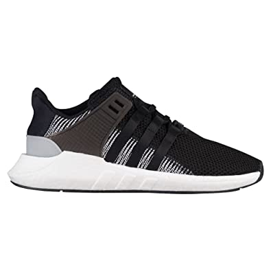 Adidas Men EQT SUPPORT 9317 black cblack ftwwht Size 4.0 US