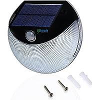IFITech Solar Weatherproof Outdoor Motion Sensor Light