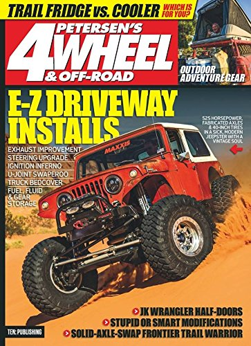 autoweek advertisement ads cherokee a jeep article past buy magazine learn from experience classic