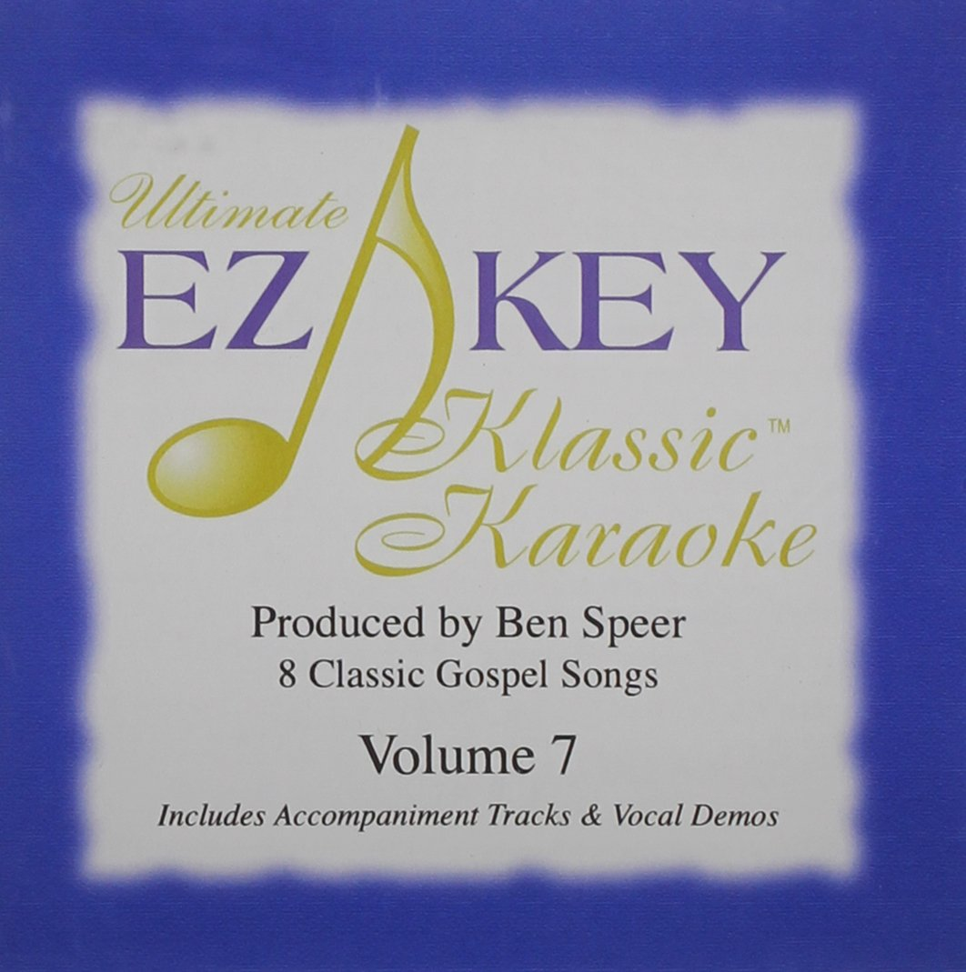 Klassic Karaoke V7 CD / Ez Key PDF