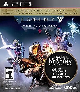 Destiny: The Taken King Legendary Edition PS 3