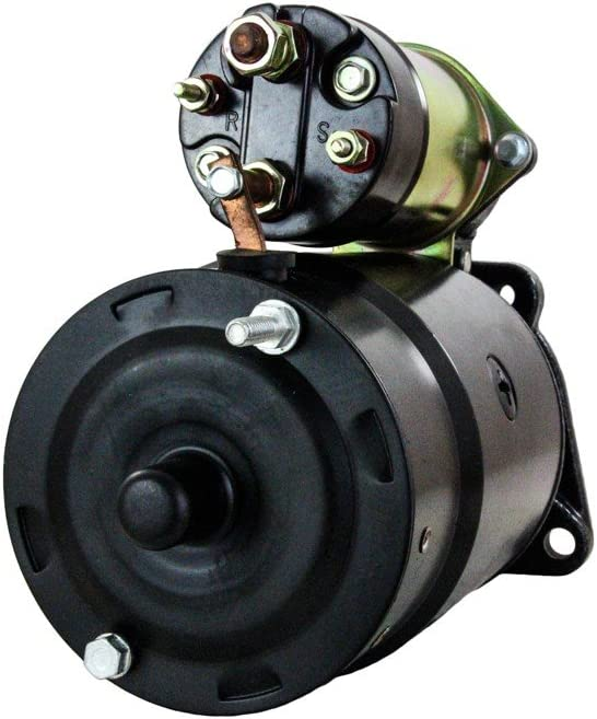 NEW STARTER REPLACES DELCO 10496879 1109034 1108753 1109075 CHEVY /& GMC TRUCK