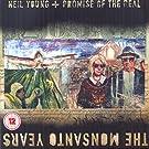 The Monsanto Years (CD/DVD)