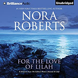 For the Love of Lilah Audiobook