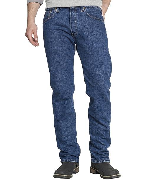 127 opinioni per Levi's 501 Original Fit, Jeans Uomo