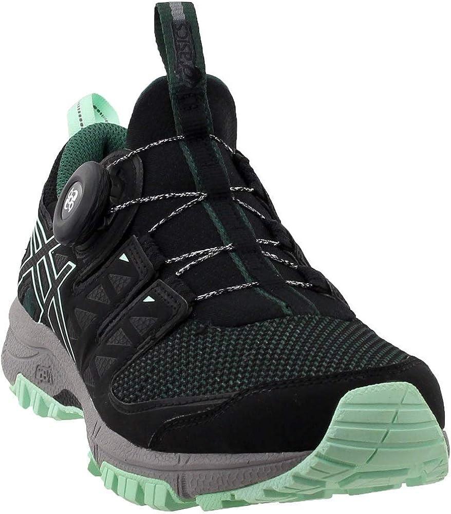 Asics Womens Gel-FujiRado Trail Running Shoes (10.0 B(M) US ...