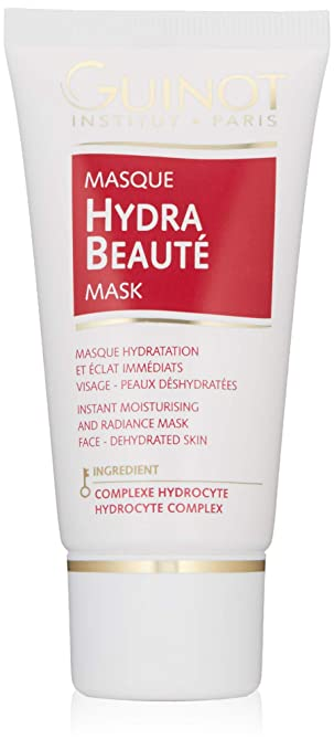 guinot masque hydra beaute how to use