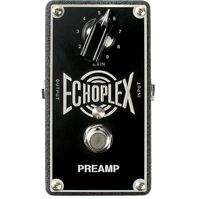 リンク:EP101 Echoplex Preamp