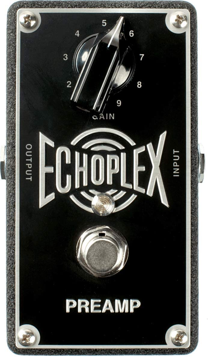 Top 10 Best Guitar Preamp Pedal Reviews in 2020 3