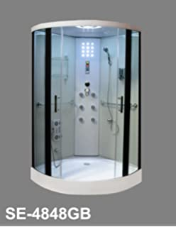 walk in showers for seniors. Walk in Shower for Senior and Handicapped S 4848GB Showers Seniors 4040GB  Amazon com