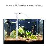 Zacro Aquarium Fish Tank Cleaner Kit, Cleaning
