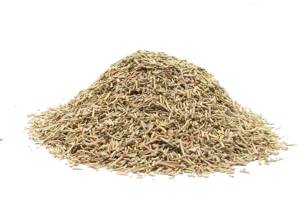 Rosemary, Cut and Sifted-4Lb-Uniform Small Sized Cut Rosemary Leaf