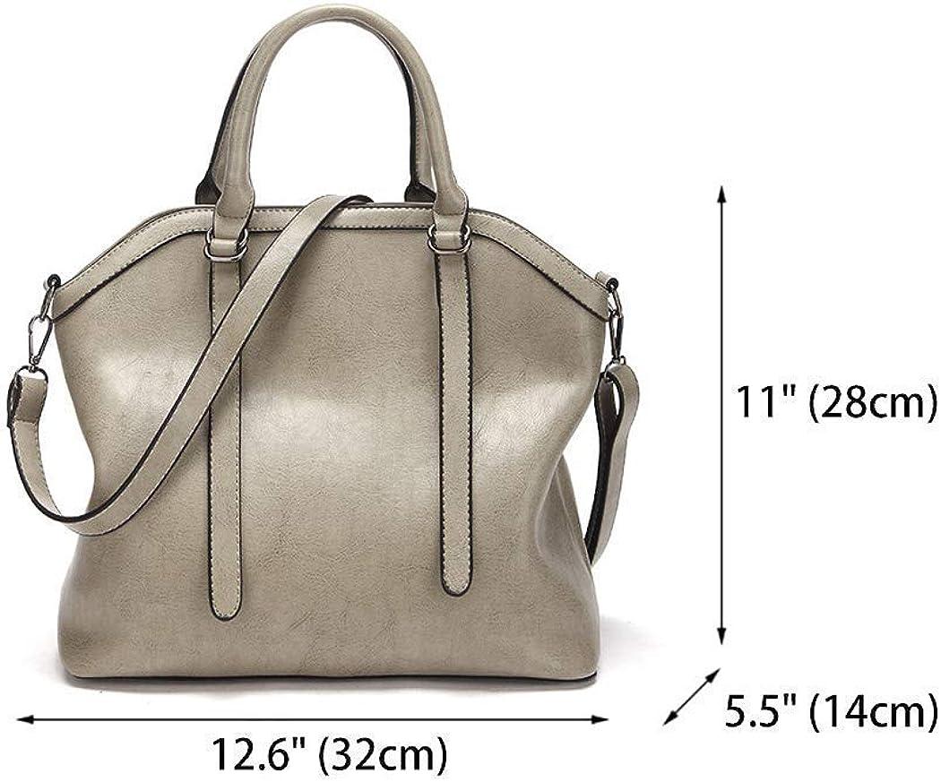 Zhao Liang DEERWORD Women Totes Handbags Shoulder Bags PU Leather Hobo Crossbody Bags Wallets Purses
