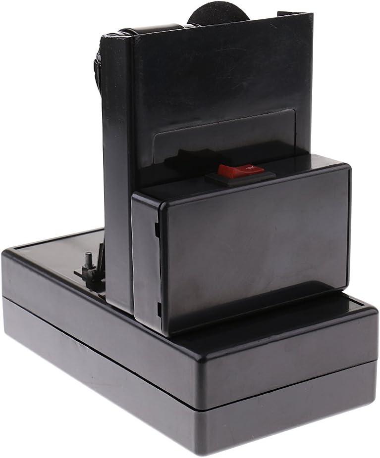 Professional Remote Control Card Fountain Poker Magic Trick,Stage Magic Prop