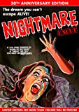Nightmare (Uncut 30th Anniversary Edition) cover.