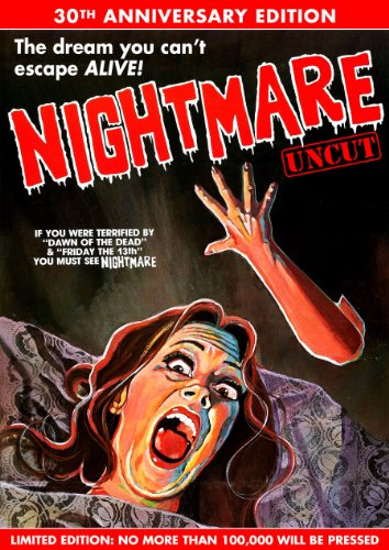 - Nightmare (Uncut 30th Anniversary Edition)