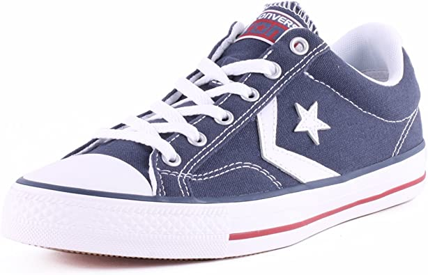 enfermero terminar morfina  Amazon.com | Converse Star Player Ox Mens Trainers | Fashion Sneakers